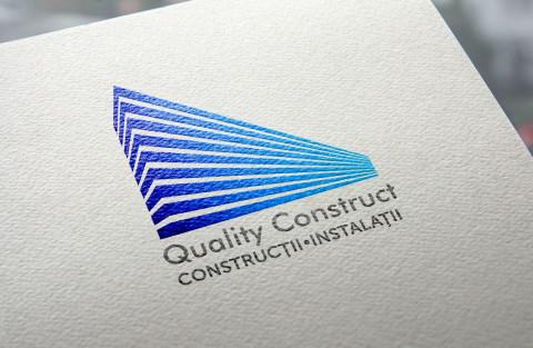 logo Quality Construct